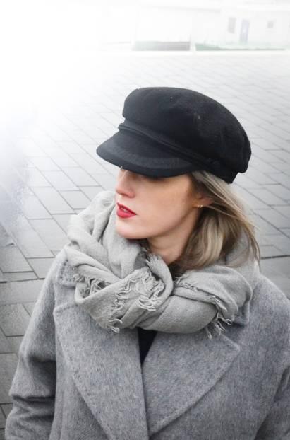 0e05740b3478d3 Schal tragen: 15 tolle Stylings mit Anleitung | BRIGITTE.de