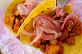 Foodtruck-Favorit: Tacos de Conchita Pibil