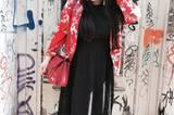 Enita Ramaj, Fashion PR Managerin aus Düsseldorf