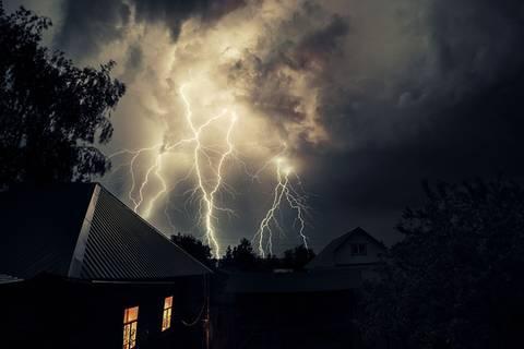 """Wetterexperte schlägt Alarm: """"Es ist wie im Katastrophenfilm!"""""""