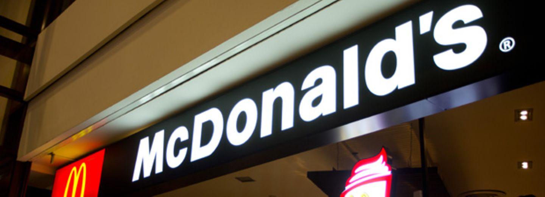 DAS solltet ihr bei McDonald's auf keinen Fall bestelllen!