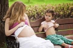 10 Dinge, mit denen niemand beim zweiten Kind rechnet