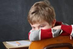 Die Gedanken dieser Schulkinder machen betroffen