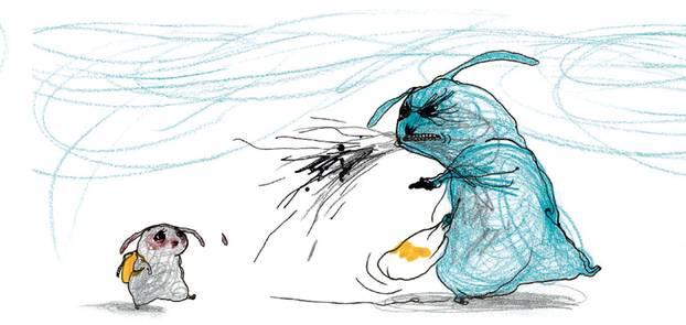 Gewalt gegen Kinder: Warum ihr dieses Kinderbuch unbedingt kaufen solltet!