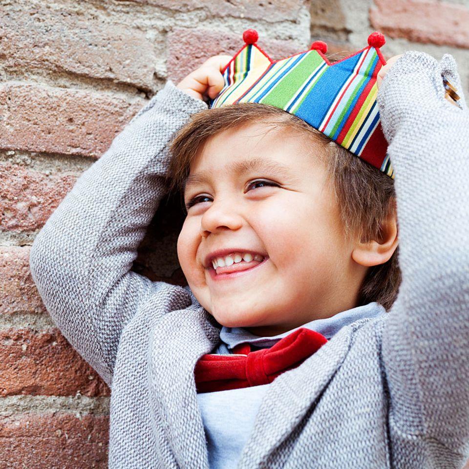 außergewöhnliche Kindernamen