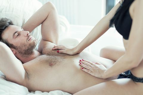 Was zum Teufel ist Rodeo-Sex?
