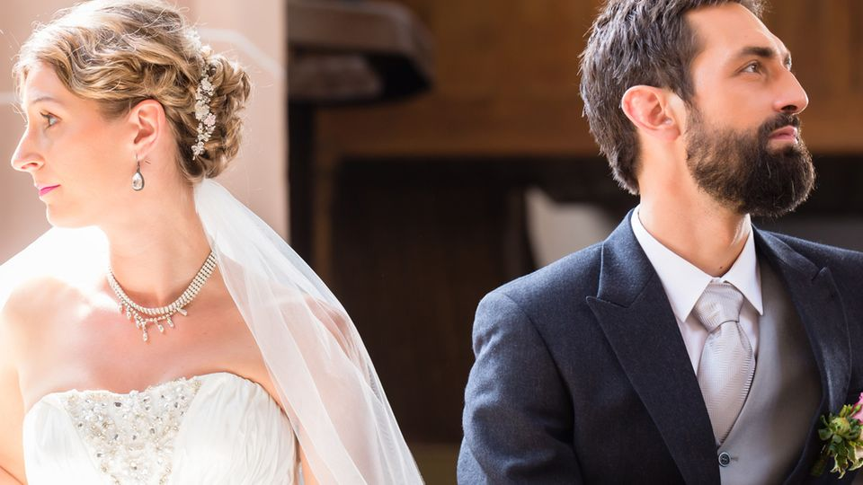 """Chaos bei """"4 Hochzeiten und eine Traumreise"""": Hochzeit abgebrochen, Paar getrennt"""