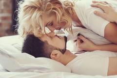 Das ist die optimale Schlafdauer für ein erfülltes Sexleben