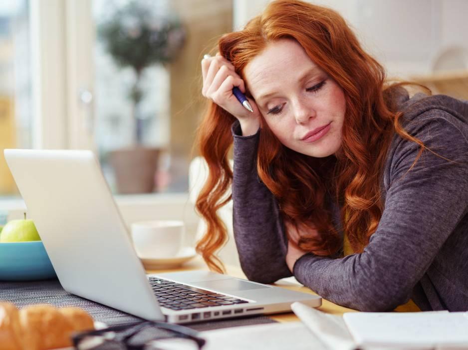 SO ungerecht werden Frauen nach wie vor im Job behandelt