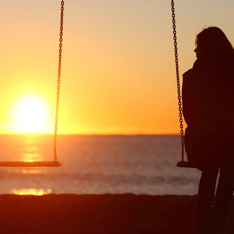 Abschied vom Kinderwunsch - warum es so verdammt schwer ist