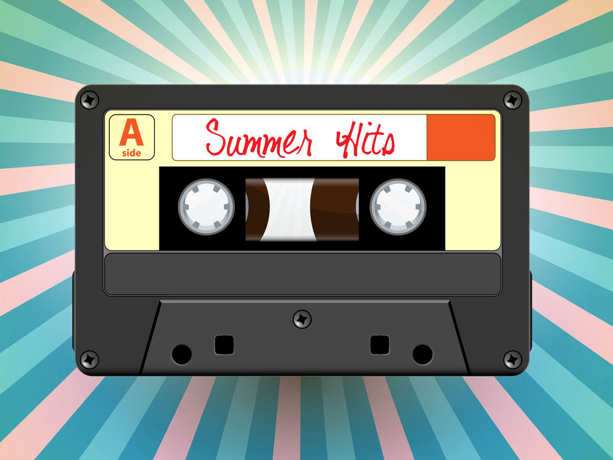 BRIGITTE-Mixtape: Dieser Sommer-Soundtrack macht einfach gute Laune!