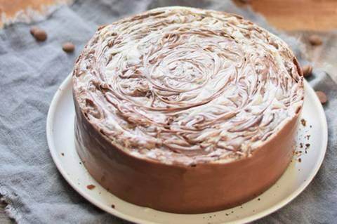 Diese Eis-Torte ist die verführerischste Sünde des Sommers