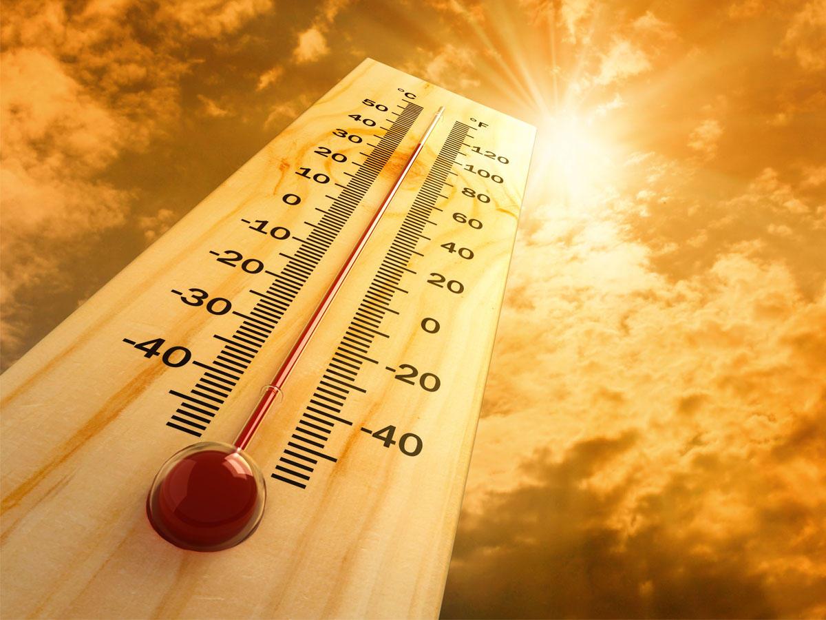 35 Grad, Kreislauf-Alarm, Unwetter: Wie gefährlich werden die nächsten Tage?