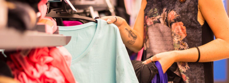 Shoppingsünden, für die Verkäufer euch hassen werden