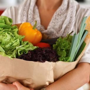 Mit diesen 7 Tipps musst du nie wieder Lebensmittel wegwerfen