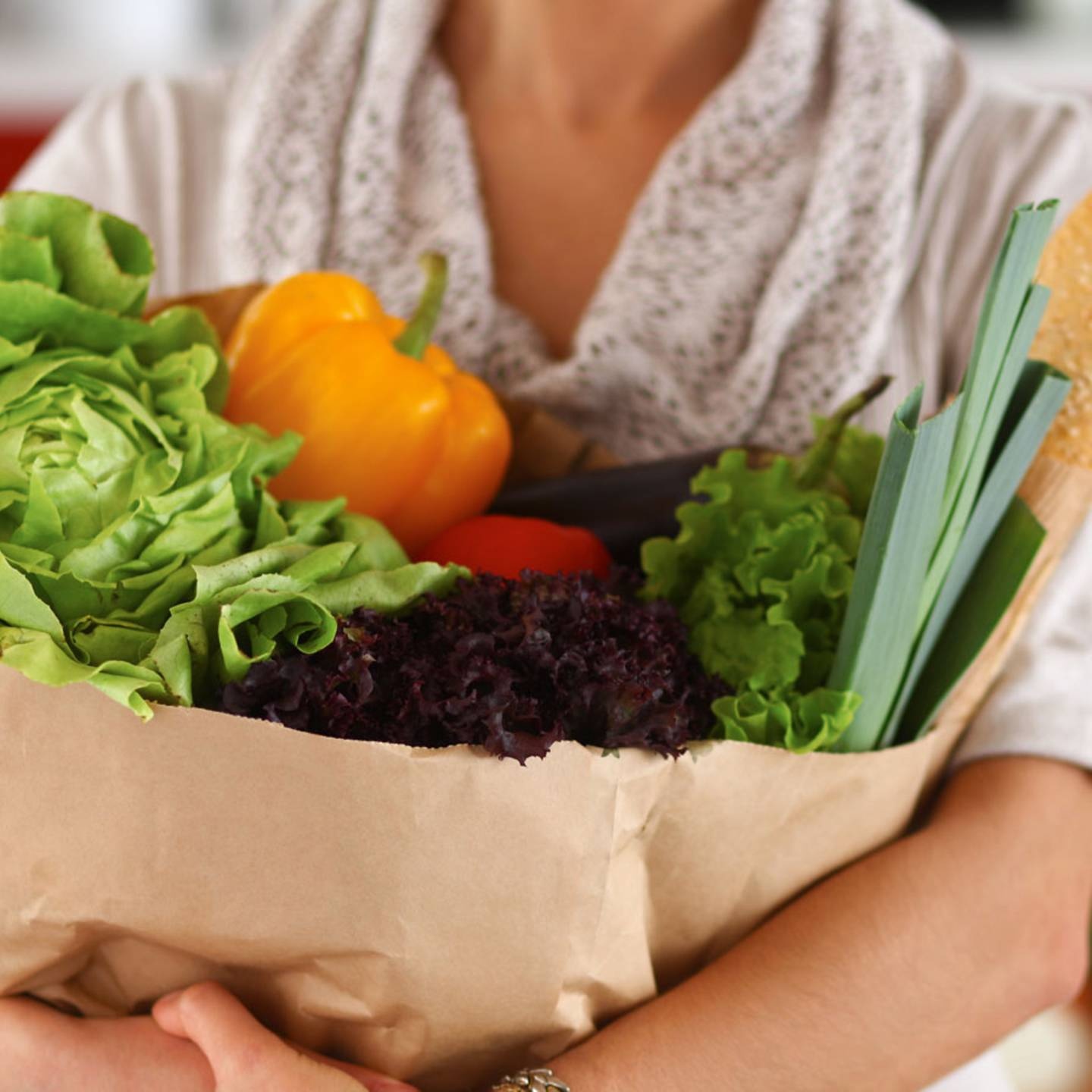 Stop food waste: The 4 most common waste traps in your kitchen