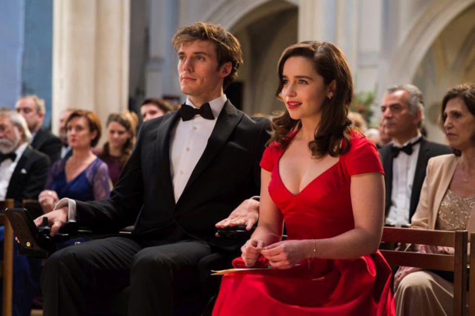Kinokritik: Lou möchte Will aufheitern - und führt ihn zu einem klassischen Konzert aus