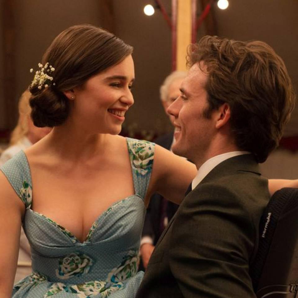 """Kinokritik: """"Ein ganzes halbes Jahr"""": Das ist der bewegendste Liebesfilm des Jahres"""