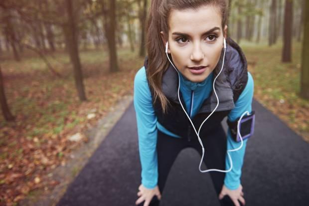 Ausdauer: Laufen - der Trainingsplan für Einsteiger