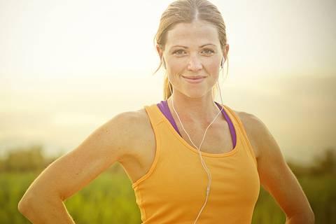 Laufen - der Trainingsplan für Einsteiger