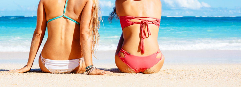 Auf diese 5 Dinge solltet ihr beim Bikinikauf achten