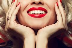 Zähne bleichen - so gelingt die Zahnaufhellung