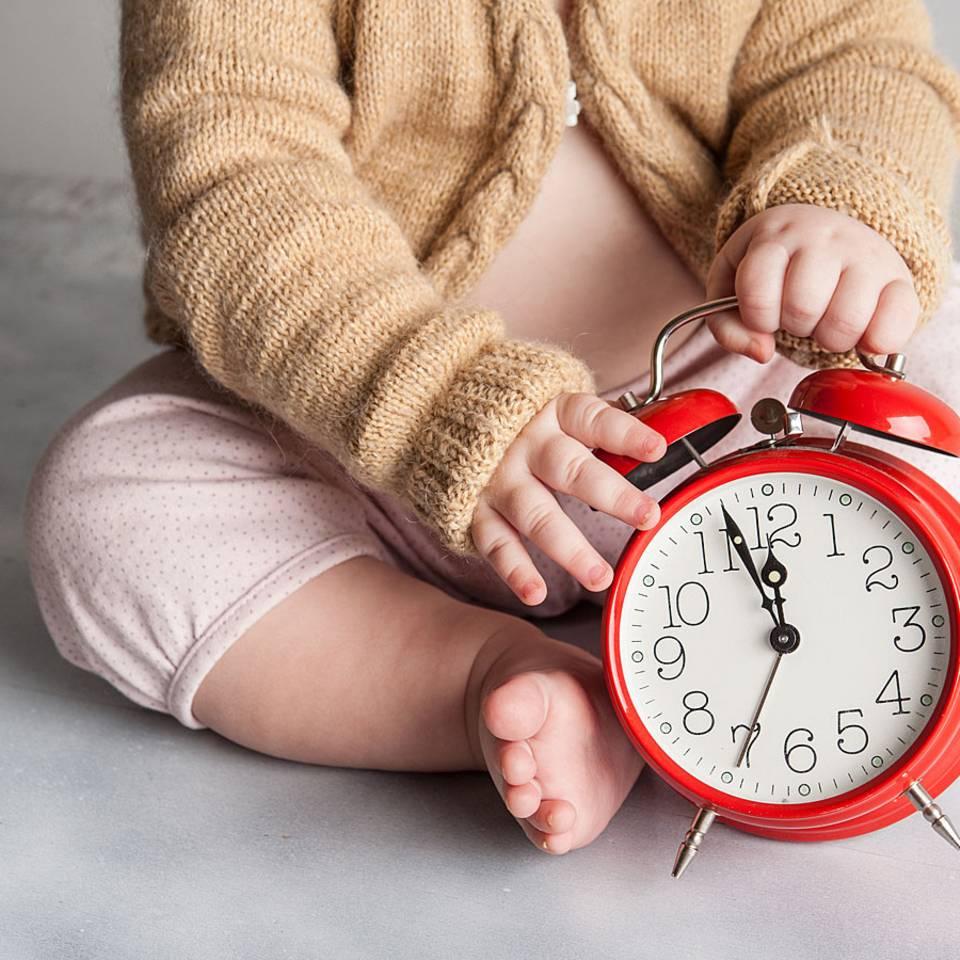 Was der Zeitpunkt deiner Geburt über deinen Charakter verrät