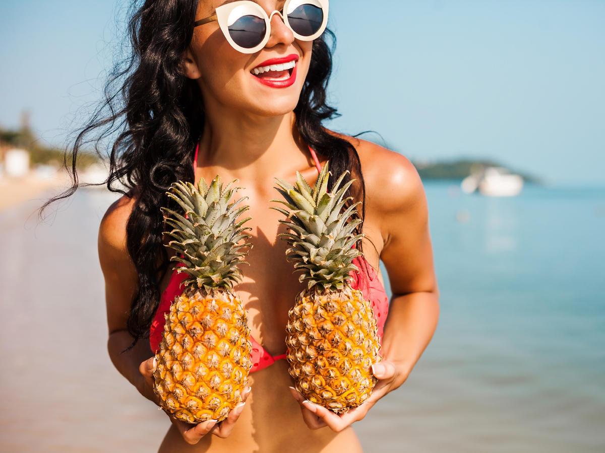 Das verraten deine Brüste über dich