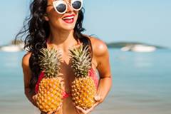 Größe, Form, Struktur – das verraten deine Brüste über dich!