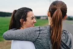So stark verändern sich unsere Freundschaften über die Jahre