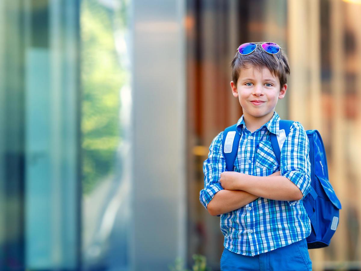 """""""Unser Kind geht nicht aufs Gymnasium! Na und?"""""""