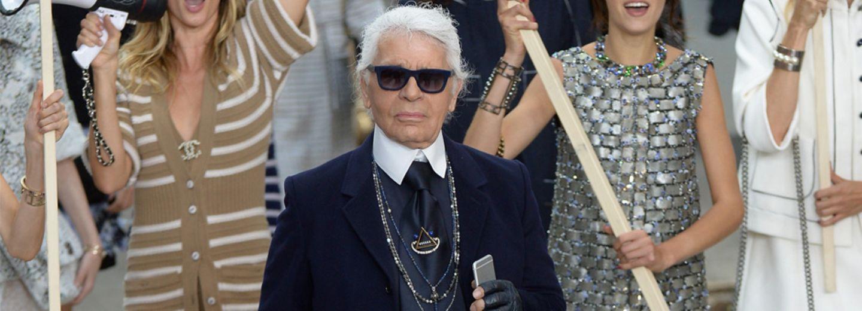 Karl Lagerfeld launcht Verlobungsring-Kollektion