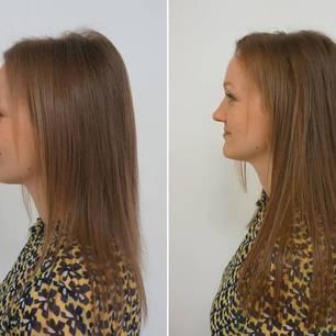 Mehr Volumen Mit Diesen Tricks Wirken Deine Haare Sofort Dicker