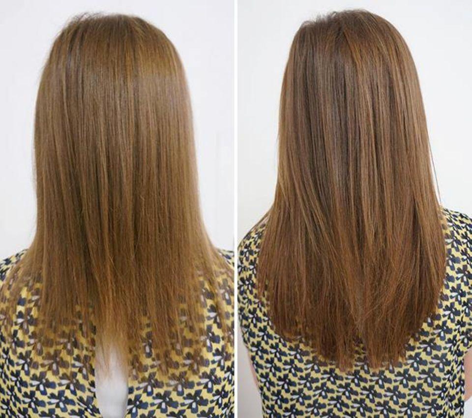 Lohnt sich eine professionelle Haarverdichtung?