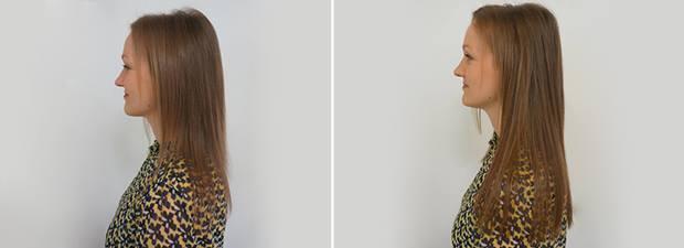 Ausprobiert Lohnt Sich Eine Professionelle Haarverdichtung