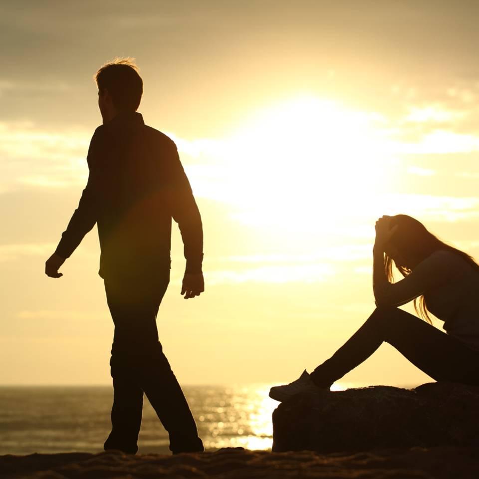 5 Anzeichen, dass du das Problem in der Beziehung bist