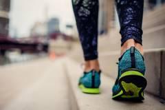 10 Ideen, um Zeit beim Sport zu sparen