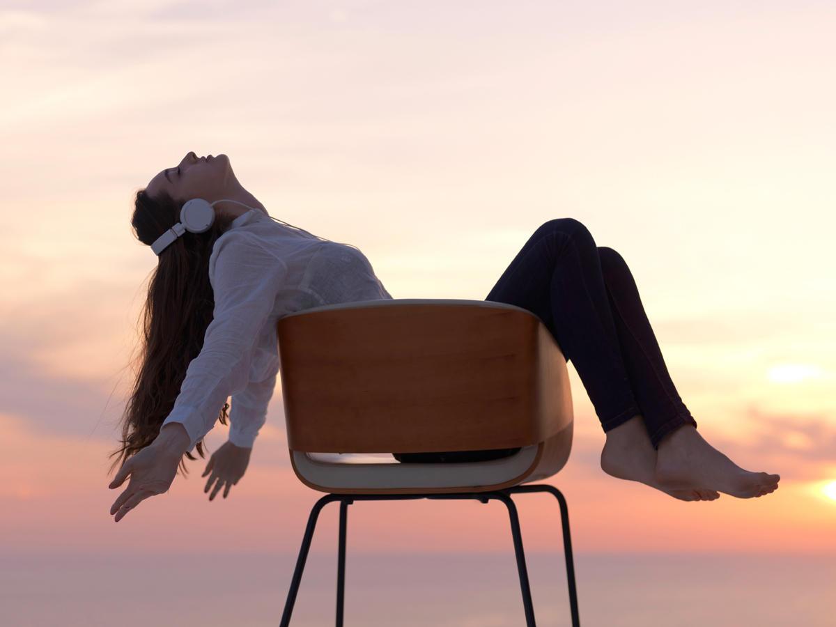 7 Dinge, vor denen man ab 30 keine Angst mehr haben muss