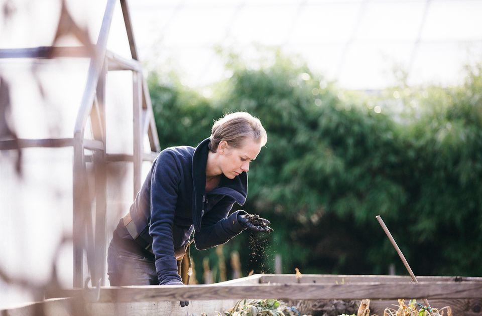 Wie dir der Bio-Garten jede Menge Arbeit abnimmt