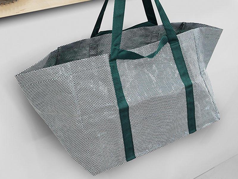 Die blaue Ikea-Tasche bekommt ein neues Design und sieht jetzt SO aus