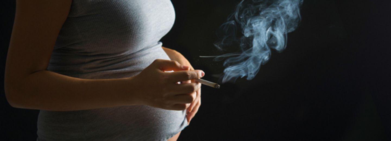 Fehlgeburt rauchen vor der schwangerschaft