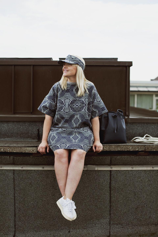"""Melodie Michelberger: """"Ich weiß ganz genau, was ich tragen will."""""""