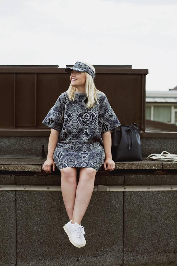 """Style-Check: Melodie Michelberger: """"Ich weiß ganz genau, was ich tragen will."""""""