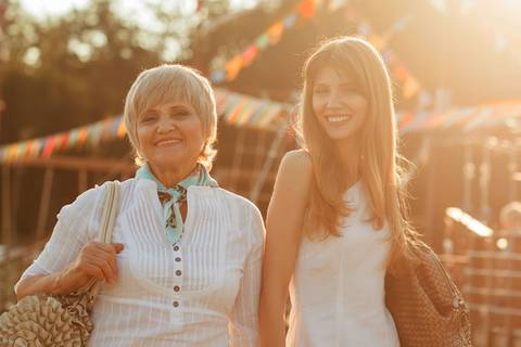 10 Anzeichen, dass deine Eltern einiges richtig gemacht haben