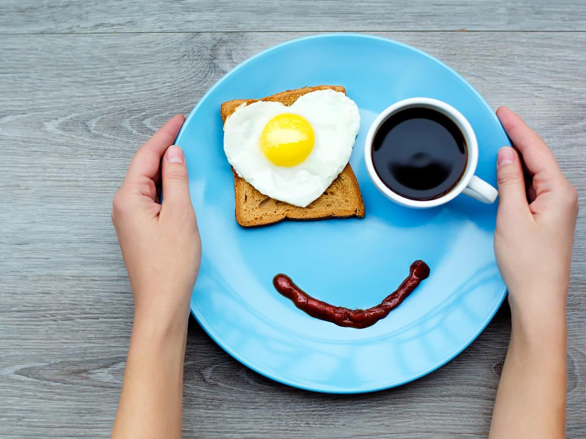 DAS verrät dein Lieblingsfrühstück über deine Persönlichkeit
