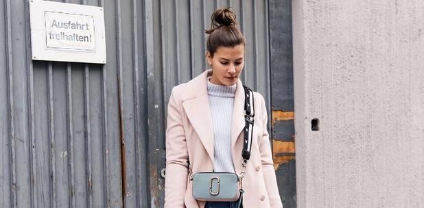 Mode-Bloggerin Nina Schwichtenberg