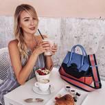 Style-Check: 3 Fragen an Leonie Hanne
