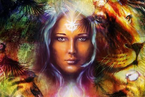 Welches Tier ist dein spiritueller Begleiter?