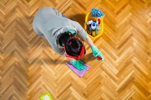 Warum Hausarbeit krank machen kann