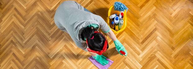 Studie Beweist Warum Hausarbeit Krank Machen Kann Brigittede
